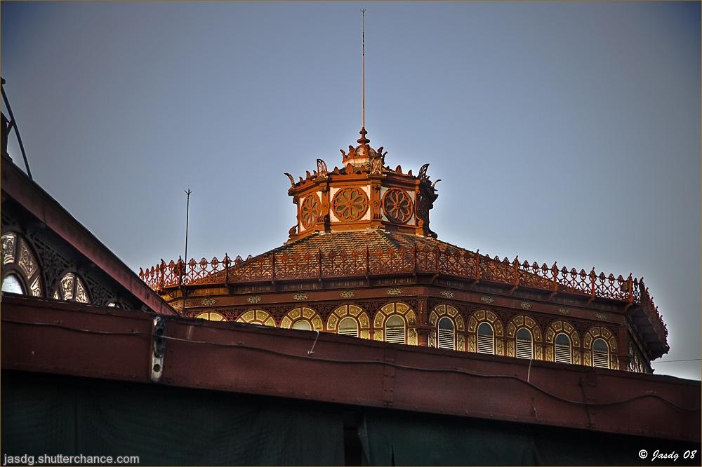 photoblog image El Mercat