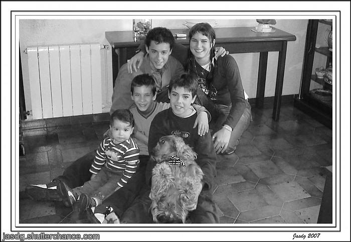 photoblog image Mamá, 69.